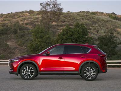 2017 Mazda CX-5 lease in Albuquerque,NM - Swapalease.com