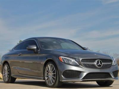 2017 Mercedes-Benz C-Class lease in EAST ELMHURST,NY - Swapalease.com
