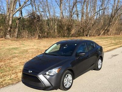 2017 Toyota Yaris iA lease in Louisville,KY - Swapalease.com