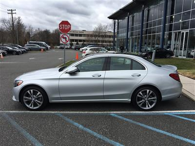 2016 Mercedes-Benz C-Class lease in Little Falls,NJ - Swapalease.com