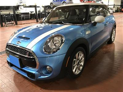 2018 MINI Hardtop 2 Door lease in Minneapolis,MN - Swapalease.com