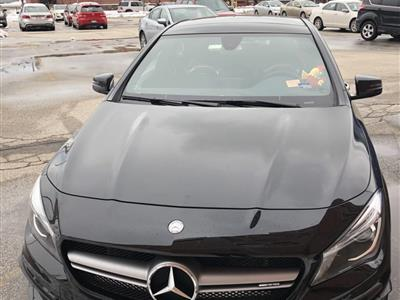 2016 Mercedes-Benz CLA-Class lease in Milwaukee,WI - Swapalease.com