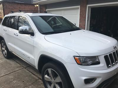 2016 Jeep Grand Cherokee lease in GOSHEN,KY - Swapalease.com