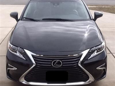 2016 Lexus ES 350 lease in Brandywine,MD - Swapalease.com