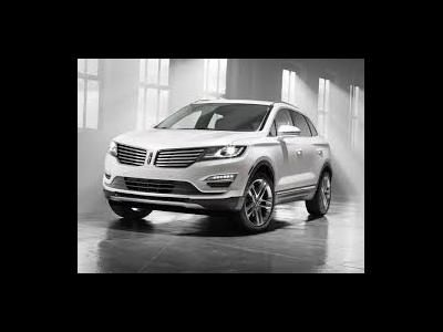 2017 Lincoln MKC lease in Georgetown,TX - Swapalease.com