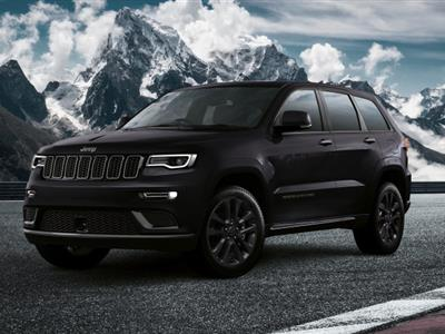 2018 Jeep Grand Cherokee lease in Brooklyn,NY - Swapalease.com