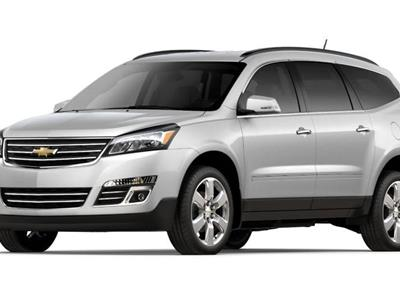 2017 Chevrolet Traverse lease in Rochester Hills,MI - Swapalease.com