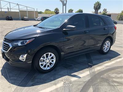 2018 Chevrolet Equinox lease in Los Angeles,CA - Swapalease.com