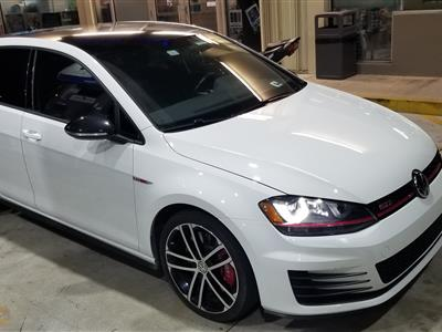 Volkswagen gti lease deals