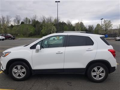 2017 Chevrolet Trax lease in Ashburn,VA - Swapalease.com