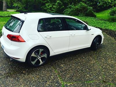 2016 Volkswagen GTI lease in Baltimore,MD - Swapalease.com