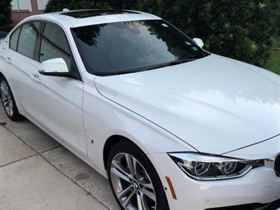 2017 BMW 3 Series lease in St. Petersburg,FL - Swapalease.com