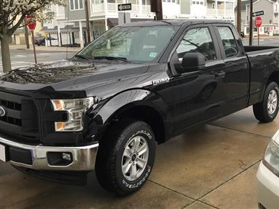 2017 Ford F-150 lease in Sea Isle City,NJ - Swapalease.com