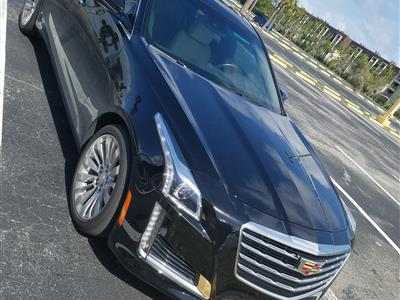 2017 Cadillac CTS lease in Ft Lauderdale,FL - Swapalease.com