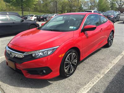 2016 Honda Civic lease in Levittown,NY - Swapalease.com