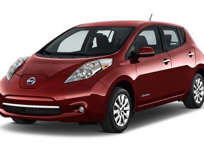 2016 Nissan LEAF lease in Durham,NC - Swapalease.com