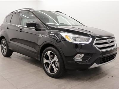 2017 Ford Escape lease in Taylor,MI - Swapalease.com