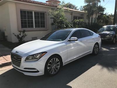 2016 Hyundai Genesis lease in Miami,FL - Swapalease.com