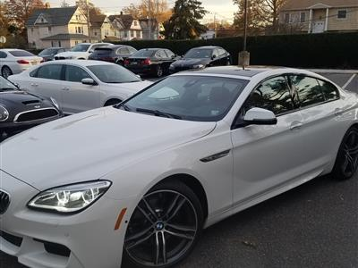 2018 BMW 6 Series lease in Bellmore,NY - Swapalease.com