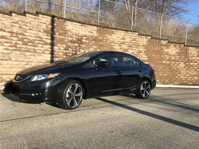 2015 Honda Civic lease in Dayville,CT - Swapalease.com