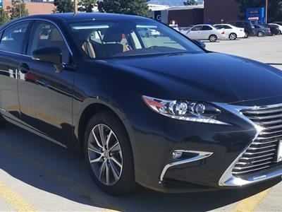 2018 Lexus ES 300h lease in Van Nuys,CA - Swapalease.com