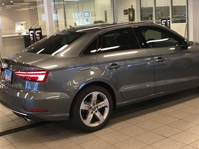 2017 Audi A3 lease in Chicago,IL - Swapalease.com