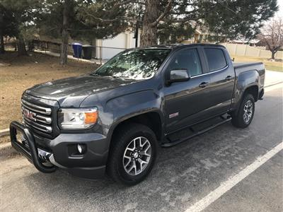2016 GMC Canyon lease in North Ogden,UT - Swapalease.com