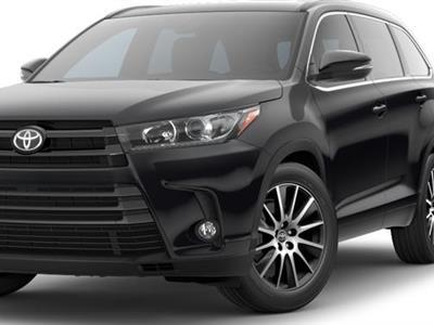 2018 Toyota Highlander lease in Pickerington,OH - Swapalease.com