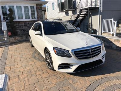 2018 Mercedes-Benz S-Class lease in Staten Island,NY - Swapalease.com