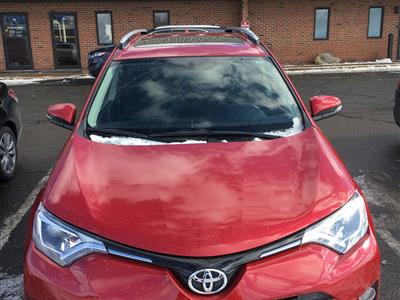 2016 Toyota RAV4 lease in New Britain,CT - Swapalease.com