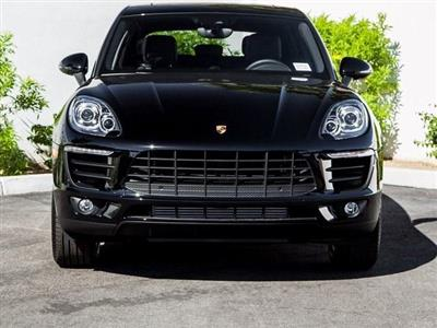 2017 Porsche Macan lease in Hasbrouck Heights,NJ - Swapalease.com