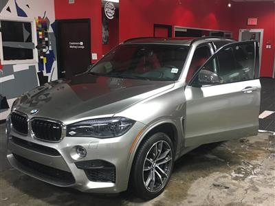2017 BMW X5 M lease in Hasbrouck Heights,NJ - Swapalease.com