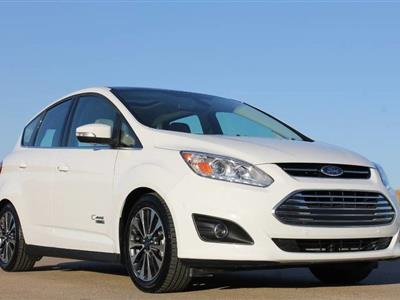 2017 Ford C-MAX Energi lease in Draper,UT - Swapalease.com