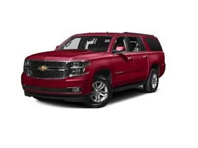 2016 Chevrolet Suburban lease in Cornwall,VT - Swapalease.com