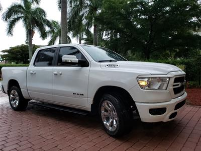 2019 Ram 1500 lease in Wellington,FL - Swapalease.com