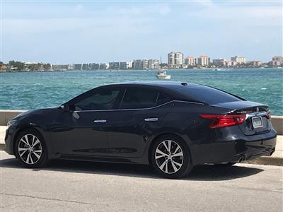 2017 Nissan Maxima lease in Detroit,MI - Swapalease.com