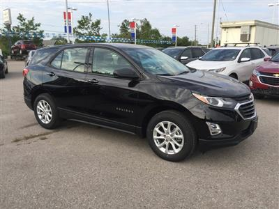 2018 Chevrolet Equinox lease in Dayton,OH - Swapalease.com