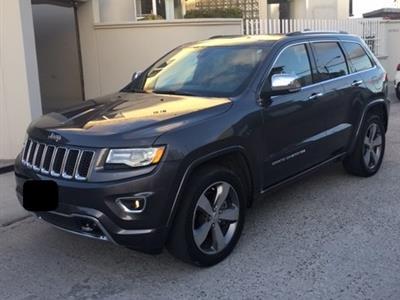 2016 Jeep Grand Cherokee Lease In Chula Vista Ca Swapalease