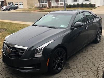 2016 Cadillac ATS lease in Melville,NY - Swapalease.com