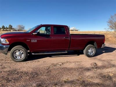 2017 Ram 2500 lease in PEYTON,CO - Swapalease.com