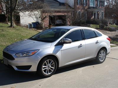 2016 Ford Focus lease in St. Louis,MO - Swapalease.com