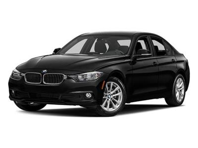 2017 BMW 3 Series lease in Huntington Station,NY - Swapalease.com