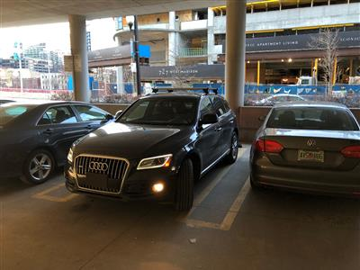 2016 Audi Q5 lease in Chicago,IL - Swapalease.com