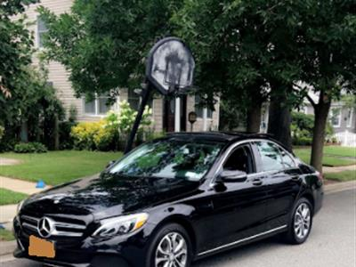 2017 Mercedes-Benz C-Class lease in Rockville Centre,NY - Swapalease.com