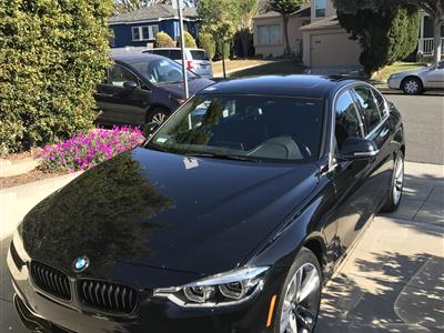 2017 BMW 3 Series lease in Brooklyn,NY - Swapalease.com