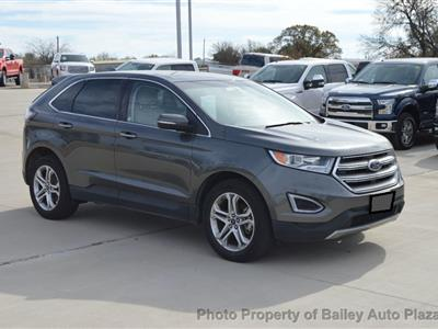2016 Ford Edge lease in Laural,MD - Swapalease.com