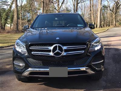 2017 Mercedes-Benz GLE-Class lease in Cold Spring Harbor,NY - Swapalease.com