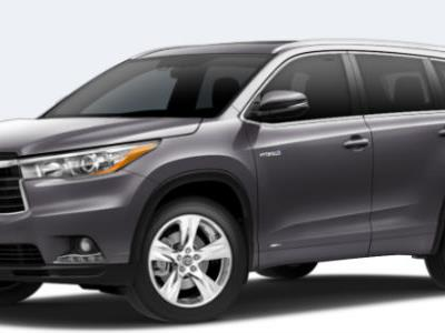 2017 Toyota Highlander lease in jackson,NJ - Swapalease.com