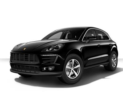 2017 Porsche Macan lease in New York,NY - Swapalease.com