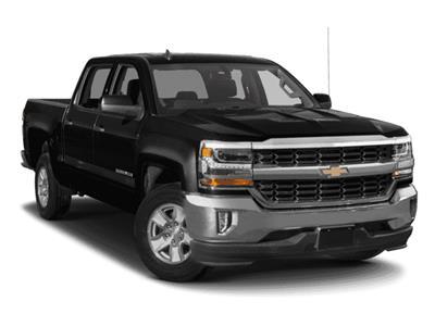 2017 Chevrolet Silverado 1500 lease in Traverse City,MI - Swapalease.com